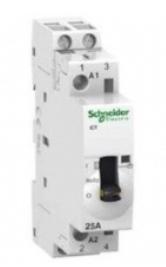 Contacteur Schneider économie électricité